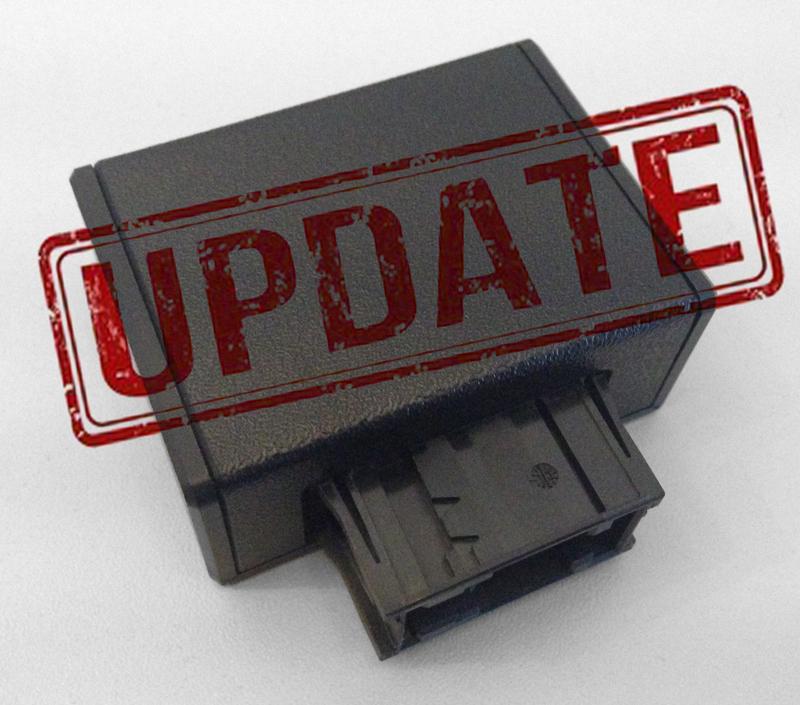update programmierung f r canshack rns510 modul online shop oem plus tuning. Black Bedroom Furniture Sets. Home Design Ideas