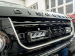 Lazer Lamps Triple R-750 Einbauset  Land Rover Discovery 4 Facelift ab BJ 2014-