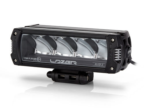 Lazer Lamps Triple-R 750 Elite LED Scheinwerfer